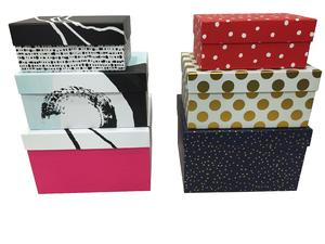 shoe box, Bespoke Gift packaging