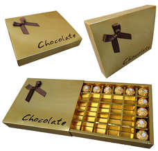 Set up Chocolate Packaging Box