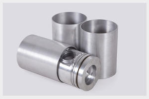 high performance pistons,controlled expansion alloy pistons