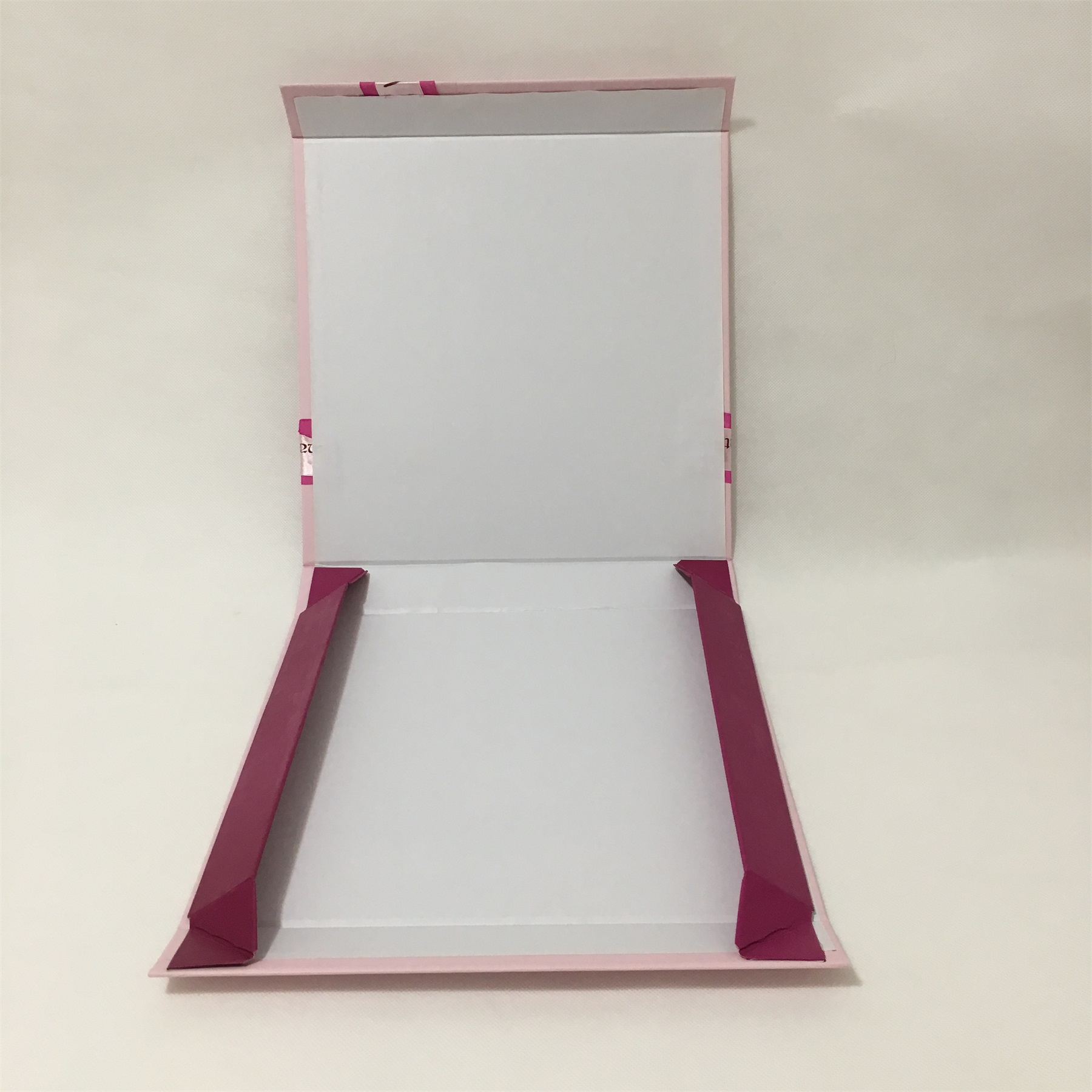 foldable chocolate box