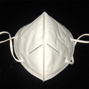 95% filter KN95 mask China standard face mask five ply anti-virus non woven mask, face mask