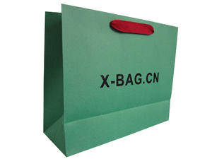 Color Paper Bag