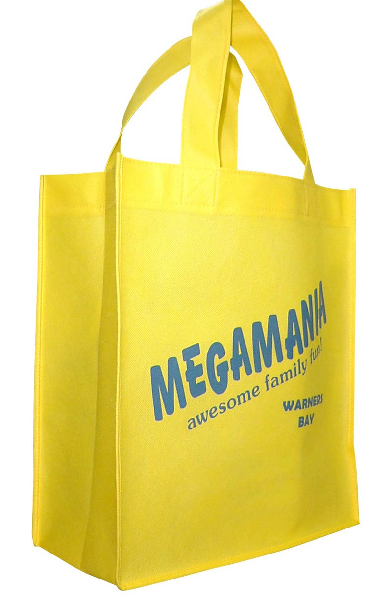 Tote non woven bag for wholesales