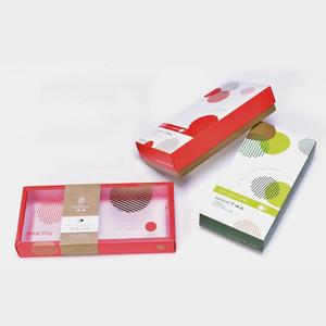 quality safe certificated cookies box