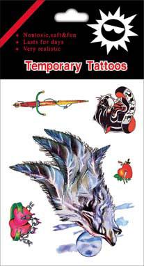 tattoo sticker-2