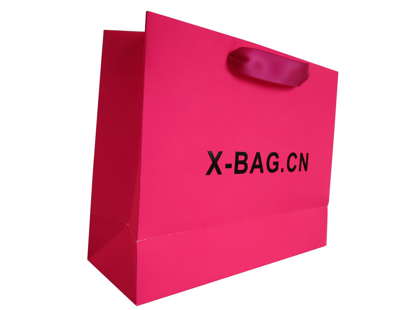 fluorescence-paper-bag