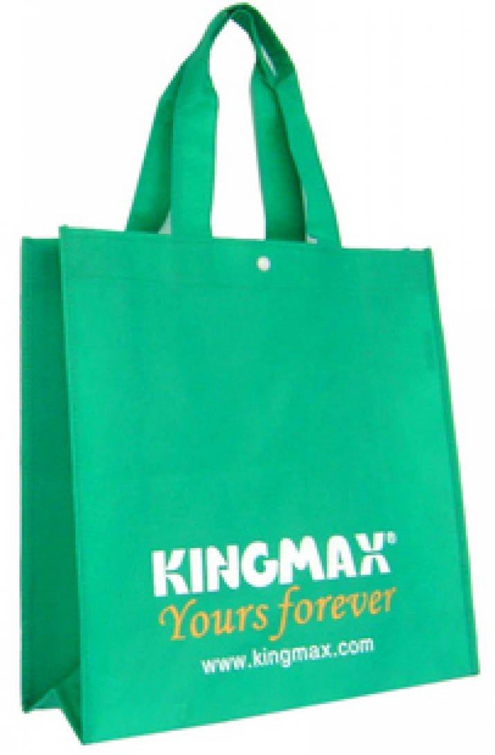 color printing non-woven bag