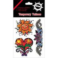 tattoo sticker-1