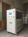 145000Kcal portable air to water cooled chiller system for plastic extruder machine