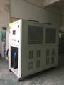 10Ton Air Cooled Glycol Water Chiller From Topchiller China Factory