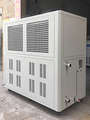-5C/-10C 5Ton air cooled glycol water chiller for cooling milk processing