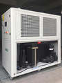 -15c Air Cooled Glycol Water Chiller with 20kw Cooling Capacity