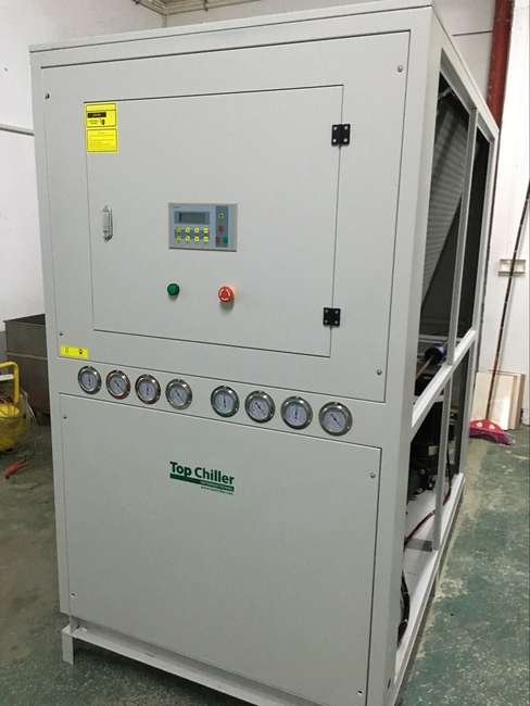 refrigeration chiller