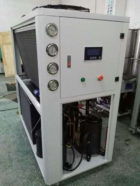 Chiller for Laser marking and cutting machine