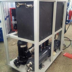 30HP-40HP Cement water Cooling Chilled Water machine