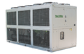 120Ton air cooling water chiller for central chilled water supply for plastic and rubber machinery