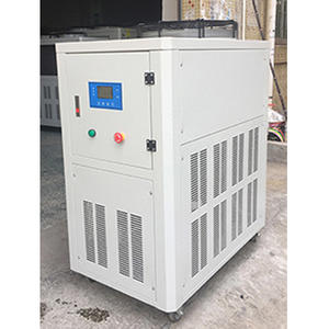 12kw-15kw air cooled water industrial chiller for welding machines