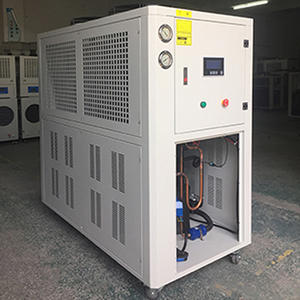 Topchiller brand with best price injectioin moulding extrusion machine air cooled water chillers