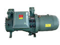 369000Kcal air cooled packaged chiller with shell and tube type evaporator heat exchanger