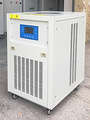 31400Kcal refrigeration capacity welding machine air cooled water chiller system