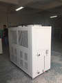 23000Kcal/h industrial air cooled water chiller for plasma cutting machine