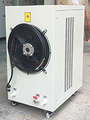 Dual pump&temperature air cooled portable water chiller for 4.5KW fiber laser