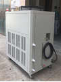 16000Btu/h cooling capacity water circulation chiller to cool Rofin semiconductor laser