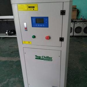 Good quality and best price CT MRI welding machine Semi conduct water chiller factory supplier