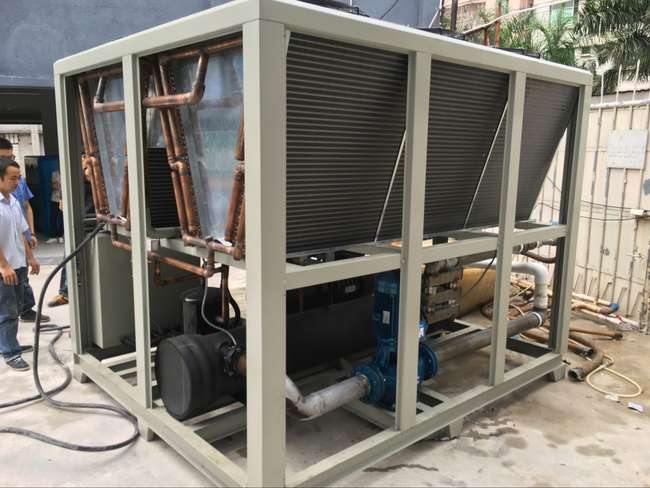 air cooled glycol chiller air cooled glycol water chiller Air to water cooled glycol chiller Good performance air cooled glycol chiller -5C- -45C glycol water chiller Ethylene Glycol Coolant Ethylene Glycol Distributors Glycol / Water Heat Transfer Systems glycol chiller glycol beer chiller