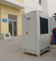 12KW portable high pressure hydraulic oil cooling industrial chiller