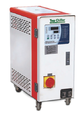 36KW High Temperature oil Heating Machine-Mold Tempearture Controller