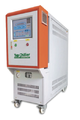 12kw industrial hot water type temperature controller unit
