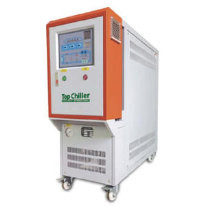 China best quality hot water type mould temperature controller unit supplier
