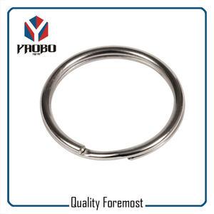 Split Ring,Split Round Ring,Split Key Ring