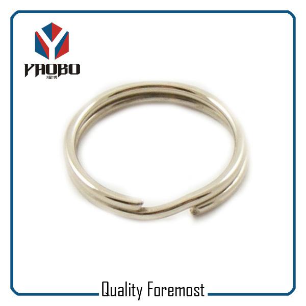 Split Ring O Ring