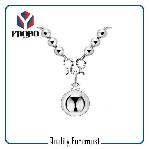 Metal Iron Ball Chain