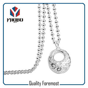 Steel Ball Chain,Nickle Ball Chain,Metal Iron Ball Chain