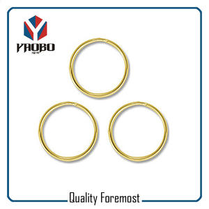 Metal Split Ring,metal split o ring,Metal Split Ring manufacture