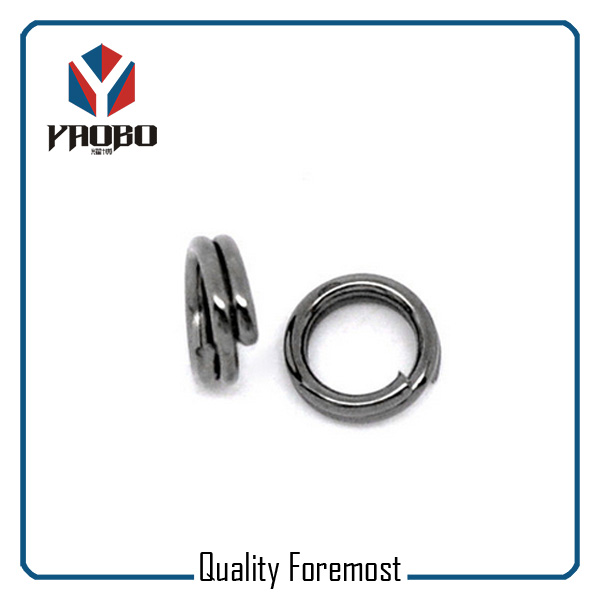 Stainless Steel 316 Fishing Ring