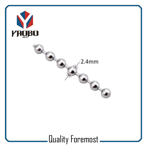 2.4mm Ball Chain