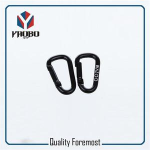 30mm Aluminum Carabiner,carabiner for key