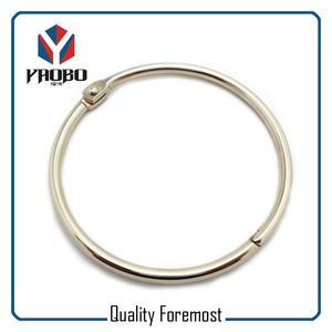 Binder Ring,Silver binder ring,25mm binder ring