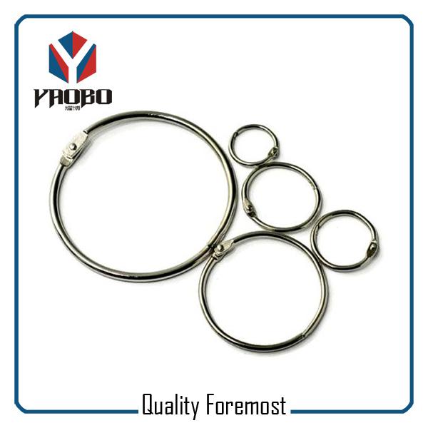 Werbe Binder Ring