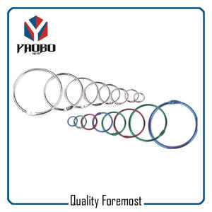 Lowest Price Metal Binder Ring,Binder Ring