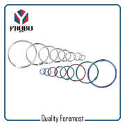 Lowest Price Metal Binder Rings