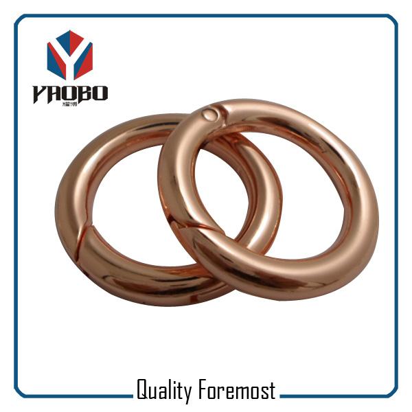 High Quality Spring Ring