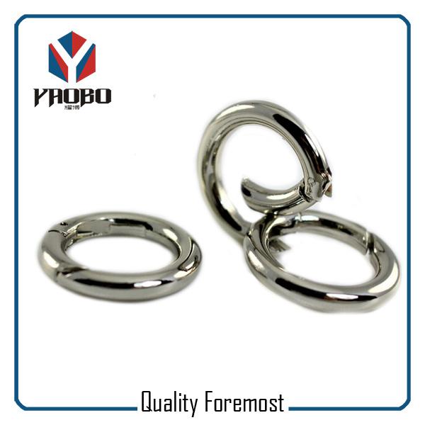 Nickle Free Spring Ring