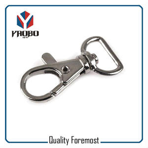 Snap Hook For 25mm Lanyard,snap hook for webbing