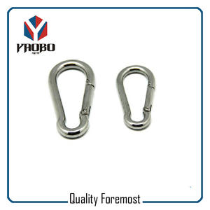 Stainless Steel Snap Hook,stainless steel hooks