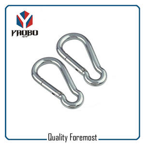 50mm Stainless Steel Snap Hook,40mm steel snap hook